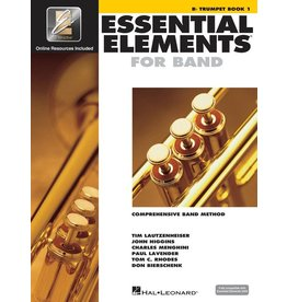 Essential Elements Essential Elements Bb Trumpet Book 1