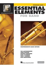 Essential Elements Essential Elements Trombone Book 1