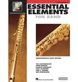 Essential Elements Flute Book 2