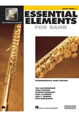 Essential Elements Essential Elements Flute Book 1