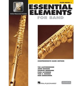 Essential Elements Flute Book 1