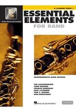 Essential Elements Essential Elements Clarinet Book 1