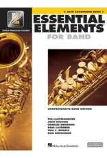 Essential Elements Essential Elements Eb Alto Sax Book 1
