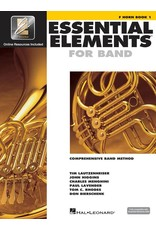 Essential Elements Essential Elements French Horn Book 1