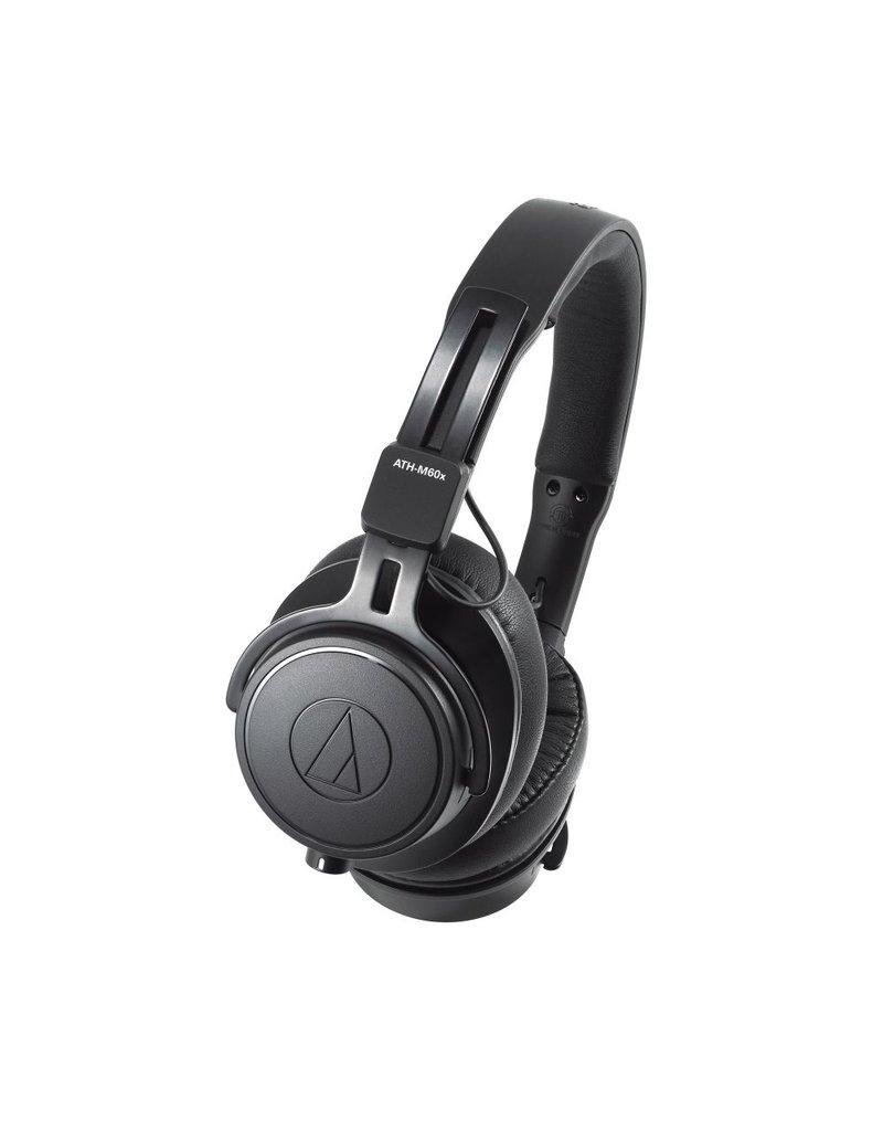 Audio Technica Audio Technica M60x Headphones