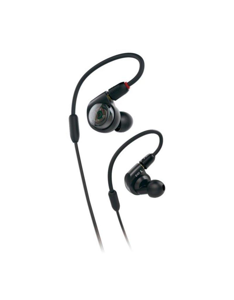 Audio Technica Audio Technica ATH-E40 Professional In-Ears