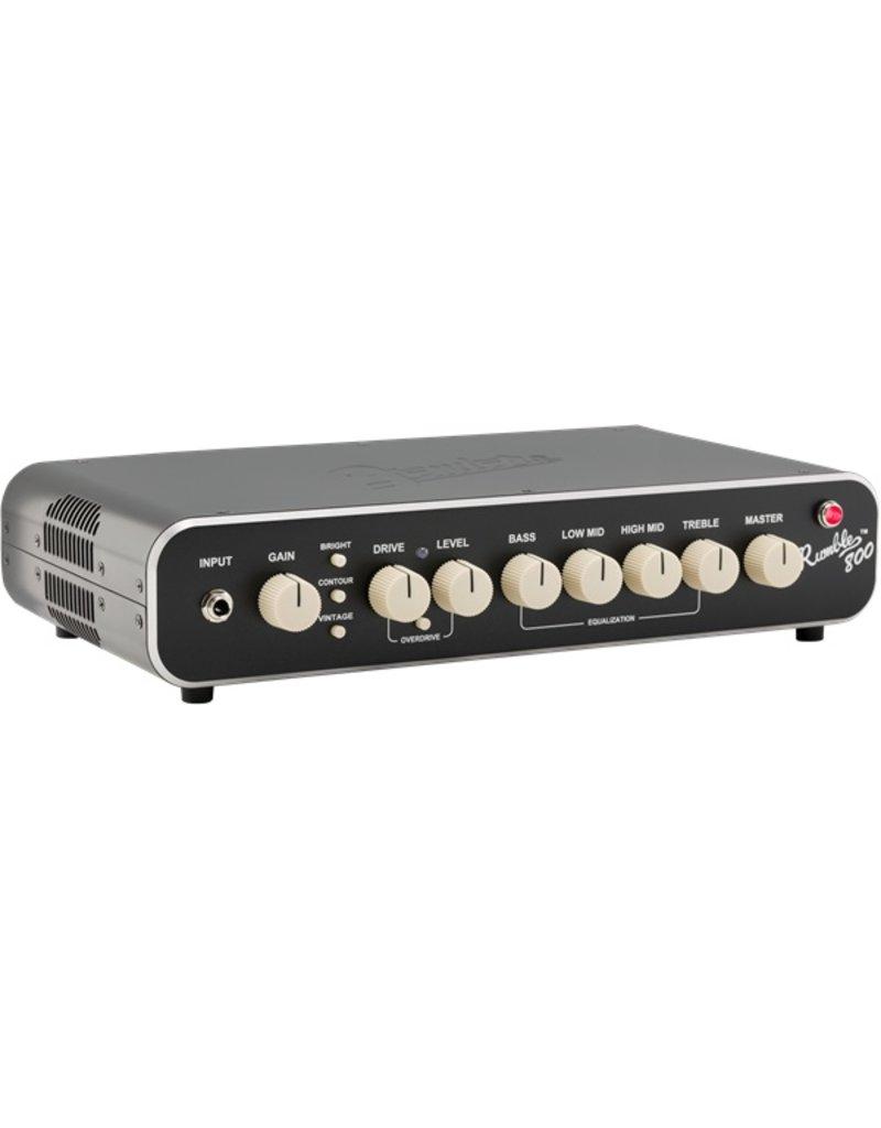 Fender Fender Rumble 800 HD Head