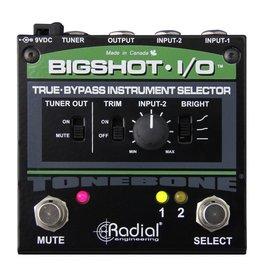 Radial BigShot I/O
