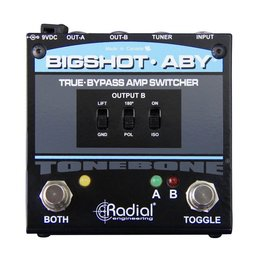 Radial Radial BigShot ABY