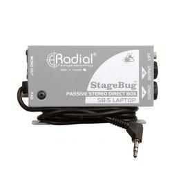 Radial StageBug SB-5
