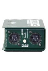 Radial Radial Pro D2