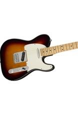 Fender Player Telecaster, 3-Color Sunburst