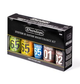 Dunlop System 65 Maintenance Pack
