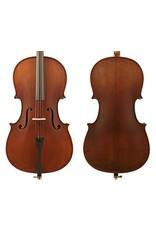 Enrico 1/2 Enrico Student Plus II Cello Outfit