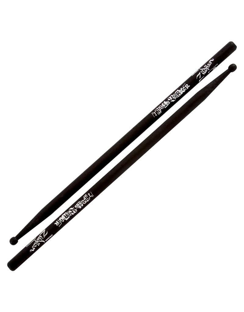Zildjian Zildjian Travis Barker Signature Sticks, Black