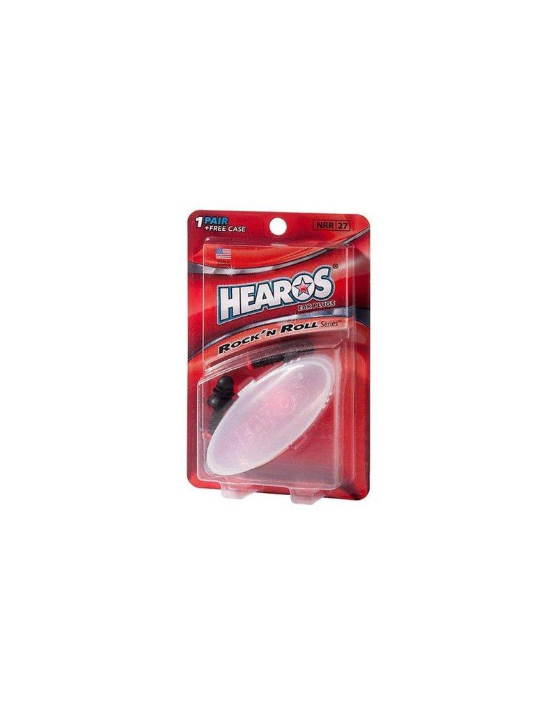 Hearos Hearos Rock'n Roll Ear Plugs
