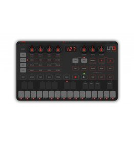 IK Multimedia iRig Uno Synth