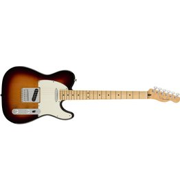 Fender Player Telecaster, 3-Color Sunburst