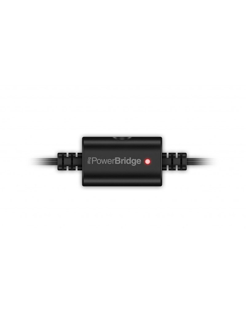 IK Multimedia IK Multimedia iRig PowerBridge