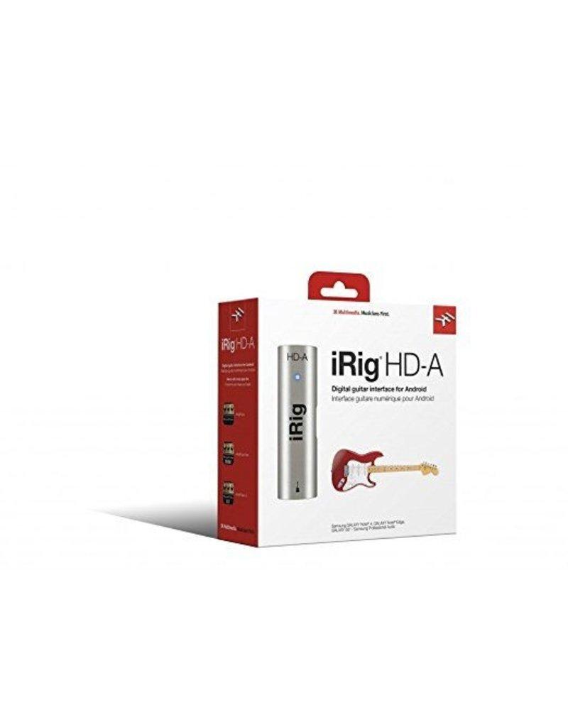 IK Multimedia IK Multimedia iRig HD-A