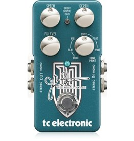 TC Electronics TC Electronics The Dreamscape Modulation Pedal