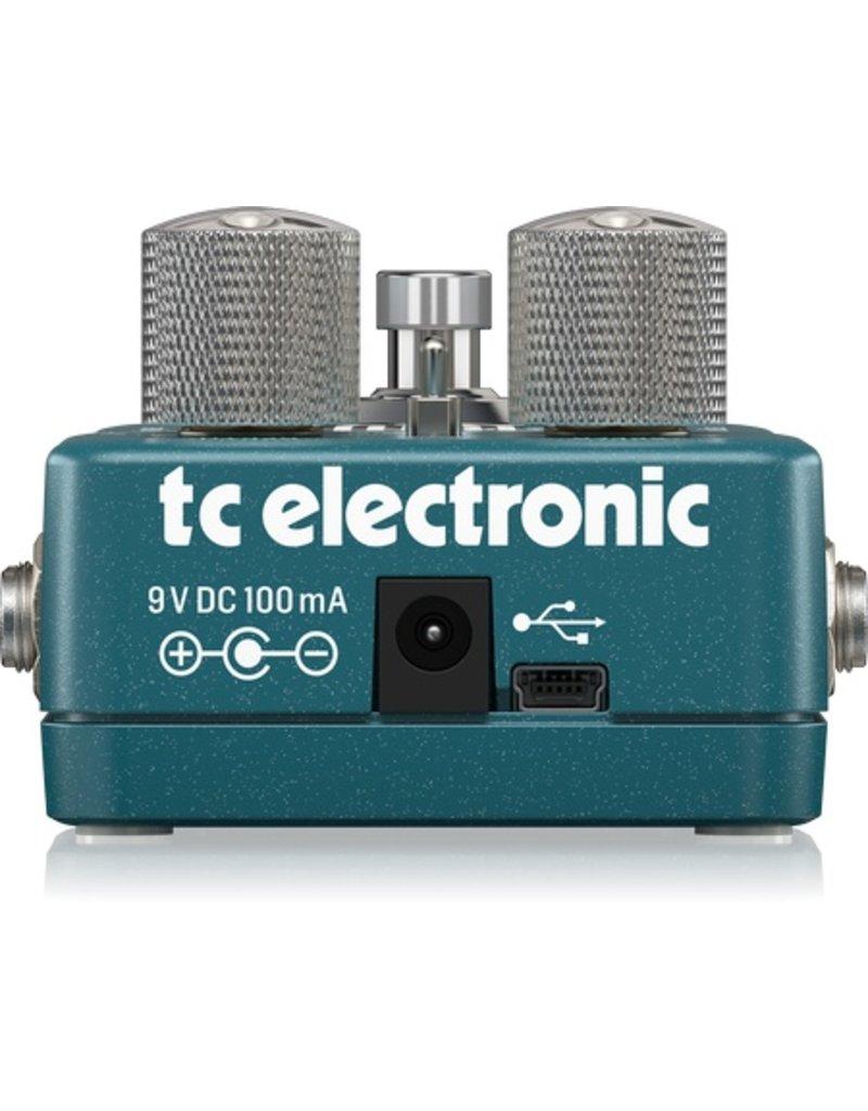 TC Electronics TC Electronics The Dreamscape Modulation Pedal