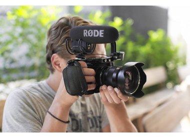 Camera Audio