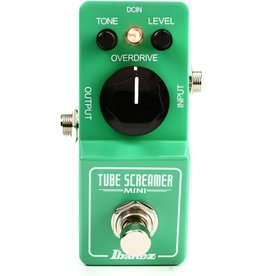 Ibanez TSMINI Tube Screamer Pedal