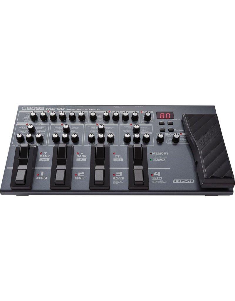 Boss Boss ME-80 Mutiple Effects Unit