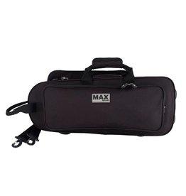MAX Contoured Trumpet Case Black