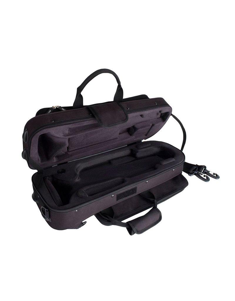 Protec MAX Contoured Trumpet Case Black
