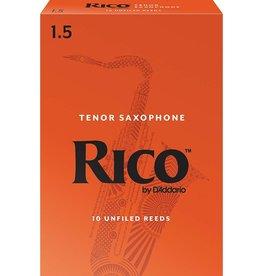 Rico Tenor Sax Reeds 1.5 (10 Pack)