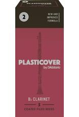 Rico Rico Plasticover Clarinet Reeds 2 (5 Pack)
