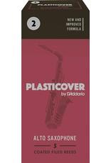 Rico Rico Plasticover Alto Sax Reeds 2 (5 Pack)