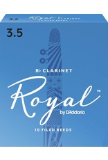 Rico Rico Royal Clarinet Reeds 3.5 (10 Pack)