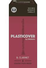 Rico Rico Plasticover Clarinet Reeds 2.5 (5 Pack)