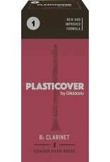 Rico Rico Plasticover Clarinet Reeds 1 (5 Pack)