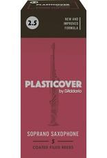 Rico Rico Plasticover Alto Sax Reeds 2.5 (5 Pack)