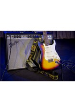 Fender Custom Shop Black Tweed Cable 20ft
