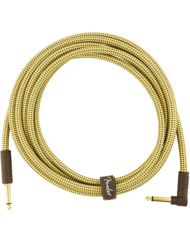 Fender Deluxe 10ft Tweed Cable