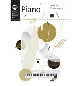 AMEB AMEB Piano Preliminary Series 18