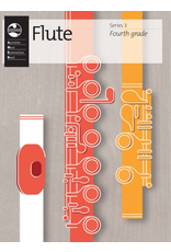 AMEB Hal Leonard Flute Grade 4 Series 3