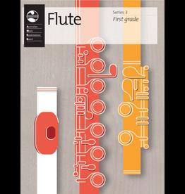 AMEB Hal Leonard Flute Preliminary Series 3