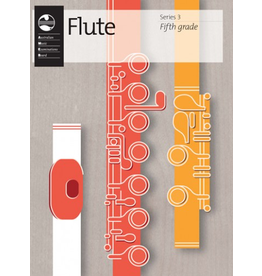 AMEB Hal Leonard Flute Grade 5 Series 3