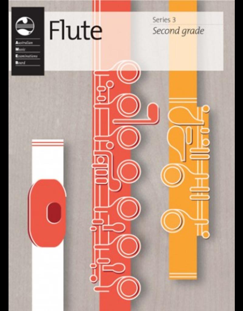 AMEB Hal Leonard Flute Grade 2 Series 3
