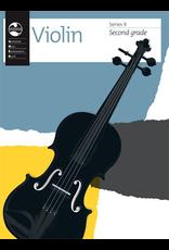 AMEB AMEB Violin Grade 2 Series 9