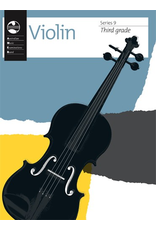 AMEB AMEB Violin Grade 3 Series 9