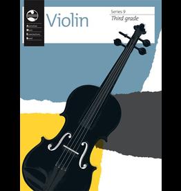 AMEB Violin Grade 3 Series 9