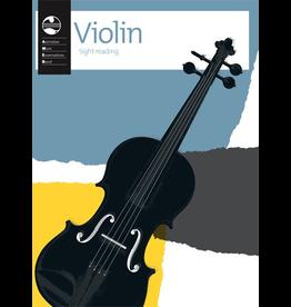 AMEB AMEB Violin Sight Reading Series 9
