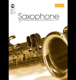AMEB AMEB Alto Saxophone Grade 1 Series 2